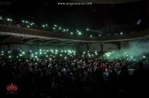 Angela Leiva - Teatro Colonial