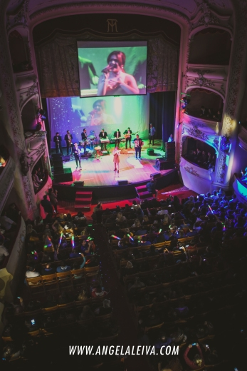 Teatro Municipal San Nicolas 2017 :